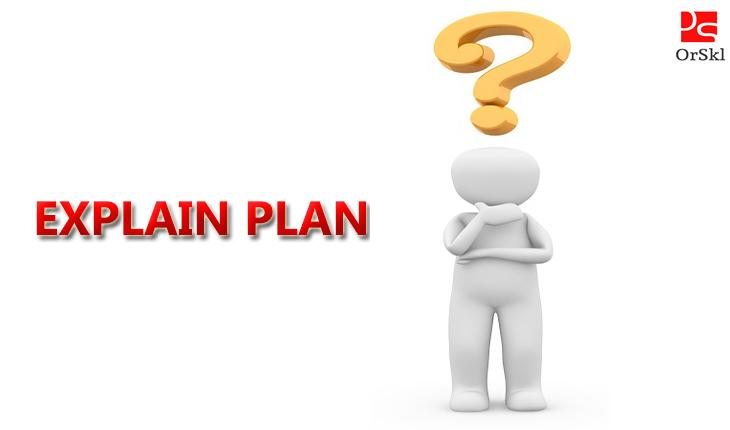 explain plan for multiple sql statements