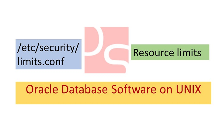 26_Why should we configure limits.conf for Oracle database